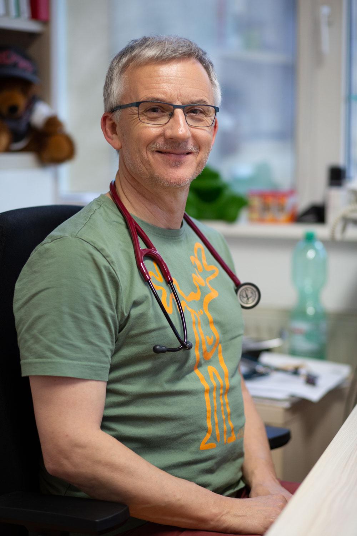 Dr. med. Ralf Steinborn